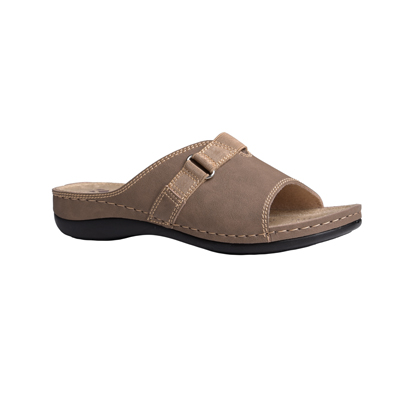 Pine-brown-low-wedge-comfort-mule-1