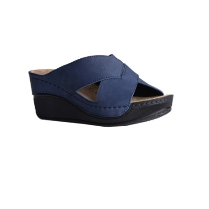 Elm-navy-high-wedge-strappy-comfort-mule-1