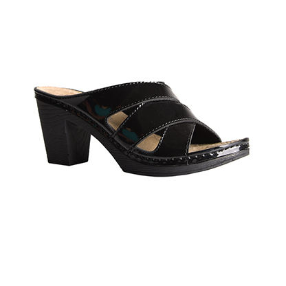 Linden-shiny-black-heeled-sandal-1