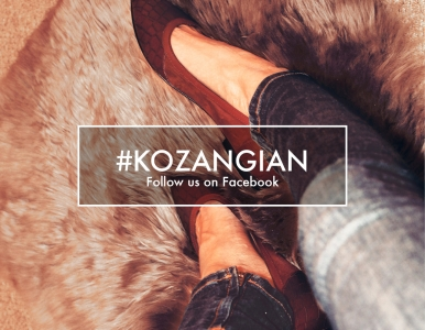Follow The Kozangian Way